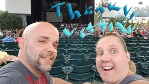 Jack attended Poison With Special Guests Cheap Trick on Jun 5th 2018 via VetTix