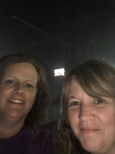 Vickie attended Shania Twain - Live in Concert on Jun 4th 2018 via VetTix