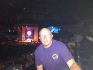 Toby attended Sugarland - Still the Same Tour on Jun 7th 2018 via VetTix