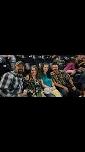Steve attended Sugarland - Still the Same Tour on Jun 7th 2018 via VetTix