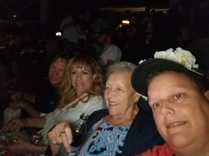 Shari attended Sugarland - Still the Same Tour on Jun 7th 2018 via VetTix