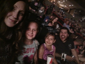 Alia attended Sugarland: Still the Same Tour With Brandy Clark and Clare Bowen on Jun 8th 2018 via VetTix