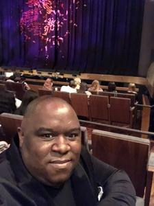 Michael attended Swan Lake Presented by Texas Ballet on Jun 3rd 2018 via VetTix