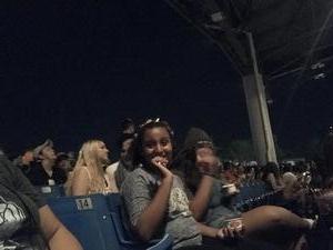 robert attended The Adventures of Kesha and Macklemore on Jun 6th 2018 via VetTix