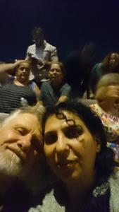 Jeffrey attended Rascal Flatts Back to US Tour on Jun 8th 2018 via VetTix