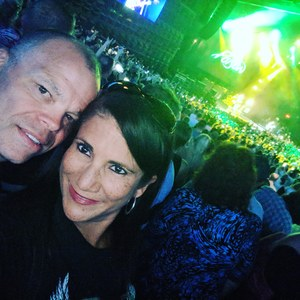 Deborah attended Poison With Special Guests Cheap Trick and Pop Evil - Pop on Jun 8th 2018 via VetTix