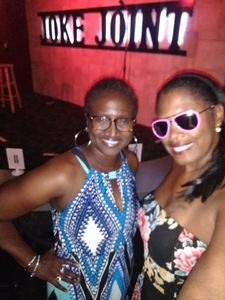 Renita attended Comedian Craig Gass From Family Guy, King of Queens and S**x in the City on Jun 8th 2018 via VetTix