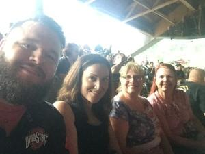 Nicholas attended Poison With Special Guests Cheap Trick and Pop Evil on Jun 12th 2018 via VetTix