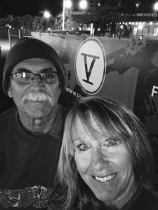 Michael attended Chicago and Reo Speedwagon Live on Jun 16th 2018 via VetTix