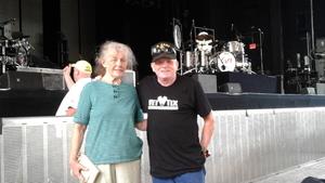 richard staddon attended Foreigner With Special Guest Whitesnake and Jason Bonham's LED Zeppelin on Jun 22nd 2018 via VetTix