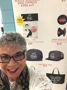 Katrina attended Daryl Hall & John Oates and Train on Jun 11th 2018 via VetTix