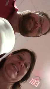 Erik attended Daryl Hall & John Oates and Train on Jun 11th 2018 via VetTix