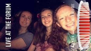 Kristine attended Kesha and Macklemore 6/8 on Jun 8th 2018 via VetTix