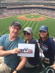 Timothy attended Minnesota Twins vs. Texas Rangers - MLB on Jun 24th 2018 via VetTix