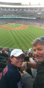 troy attended Minnesota Twins vs. Baltimore Orioles - MLB on Jul 5th 2018 via VetTix