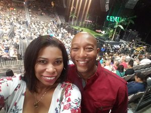 Jennifer attended Kesha and Macklemore - Live in Concert - Presented by the Mandalay Bay Events Center on Jun 9th 2018 via VetTix