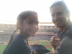 Michael attended Minnesota Twins vs. Cleveland Indians - MLB on Jul 30th 2018 via VetTix