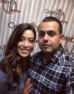 Alex attended Geraldo Ortiz - Show is in Spanish on Jun 16th 2018 via VetTix
