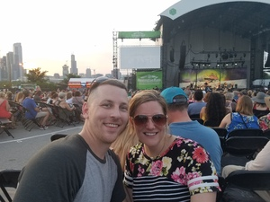 Adam attended Ray Lamontagne With Very Special Guest Neko Case - Pop on Jun 16th 2018 via VetTix