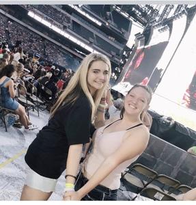 Stephen attended Taylor Swift Reputation Stadium Tour on Jul 11th 2018 via VetTix