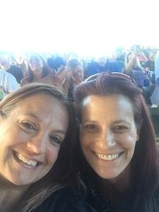Katherine attended STYX / Joan Jett & the Blackhearts With Special Guests Tesla on Jul 6th 2018 via VetTix