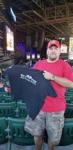 Stephen attended STYX / Joan Jett & the Blackhearts With Special Guests Tesla on Jul 6th 2018 via VetTix