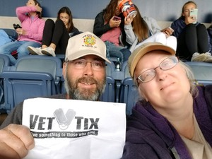 Gary attended Kenny Chesney: Trip Around the Sun Tour on Jun 30th 2018 via VetTix