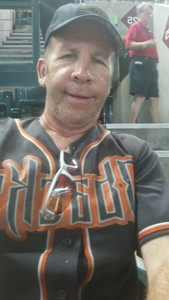 Paul attended Arizona Diamondbacks vs. San Francisco Giants - MLB on Aug 4th 2018 via VetTix