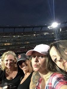 Jacquelyn attended Taylor Swift Reputation Stadium Tour on Jul 28th 2018 via VetTix