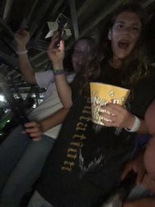 Jose attended Taylor Swift Reputation Stadium Tour on Jul 22nd 2018 via VetTix