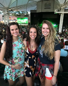Ronald attended Thirty Seconds to Mars on Jul 6th 2018 via VetTix