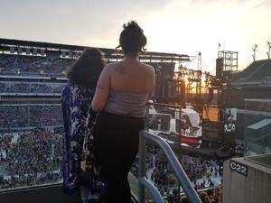 Kurt attended Taylor Swift Reputation Stadium Tour on Jul 13th 2018 via VetTix