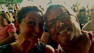 Erik attended Chicago / Reo Speedwagon on Jun 29th 2018 via VetTix