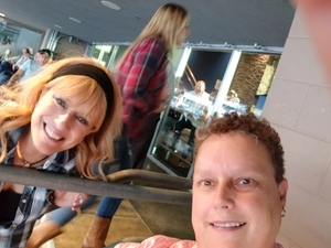 Alan attended Kenny Chesney: Trip Around the Sun Tour With Old Dominion on Jul 7th 2018 via VetTix