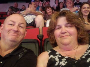 Michael attended Tim McGraw & Faith Hill Soul2Soul the World Tour 2018 - Country on Jul 13th 2018 via VetTix