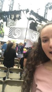 Christopher attended Taylor Swift Reputation Stadium Tour on Jul 21st 2018 via VetTix