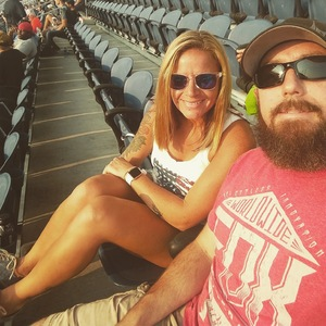 Judith attended Western and Eastern Conference Championship - Double Header - Legends Football League - Women of the Gridiron on Aug 25th 2018 via VetTix