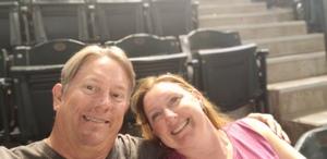 Douglas attended Arizona Diamondbacks vs. Texas Rangers - MLB on Jul 30th 2018 via VetTix