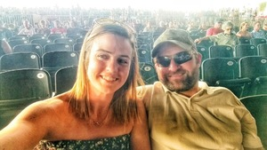Kristalyn attended 3 Doors Down & Collective Soul: the Rock & Roll Express Tour on Jul 17th 2018 via VetTix