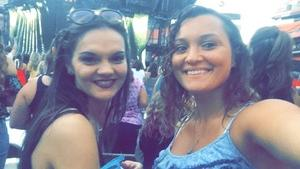 brooklynn attended Taylor Swift Reputation Stadium Tour on Jul 17th 2018 via VetTix