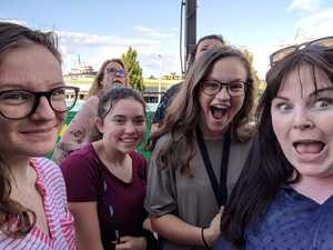 Isabelle attended Taylor Swift Reputation Stadium Tour on Jul 17th 2018 via VetTix