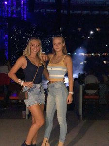 Michele attended Taylor Swift Reputation Stadium Tour on Jul 17th 2018 via VetTix