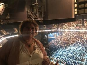 James attended Tim McGraw & Faith Hill Soul2Soul the World Tour 2018 on Jul 20th 2018 via VetTix