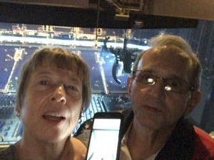 Bruce attended Tim McGraw & Faith Hill Soul2Soul the World Tour 2018 on Jul 20th 2018 via VetTix