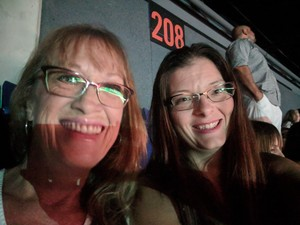 Crystal attended Tim McGraw & Faith Hill Soul2Soul the World Tour 2018 on Jul 20th 2018 via VetTix