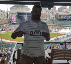Matthew attended Zac Brown Band Etix 7/14/2018 on Jul 14th 2018 via VetTix