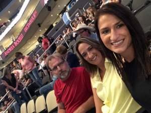 Matthew attended Shania Twain: Now on Jul 17th 2018 via VetTix