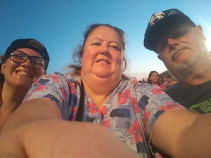 Susan attended Pentatonix on Jul 19th 2018 via VetTix