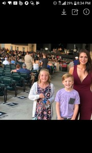 Robert attended Pentatonix With Special Guests Echosmith and Calum Scott on Jul 26th 2018 via VetTix