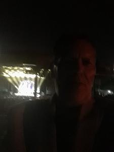 TONY attended Stars Align Tour: Jeff Beck & Paul Rodgers and Ann Wilson of Heart - Pop on Jul 31st 2018 via VetTix